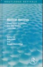 Radical Records (Routledge Revivals) (Routledge Revivals)