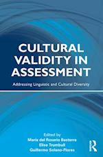 Cultural Validity in Assessment (Language, Culture, and Teaching Series)