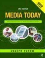 Media Today af Joseph Turow