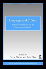Language and Culture (Esl & Applied Linguistics Professional Series)