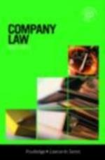 Company Lawcards 2010-2011 (Lawcards)