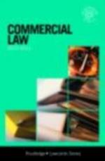 Commercial Lawcards 2010-2011 (Lawcards)