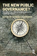 New Public Governance?