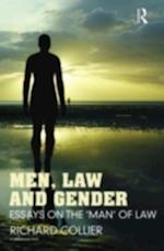 Men, Law and Gender