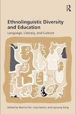 Ethnolinguistic Diversity and Education
