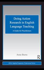 Doing Action Research in English Language Teaching (Esl & Applied Linguistics Professional Series)