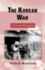 Korean War (Routledge Research Guides to American Military Studies)