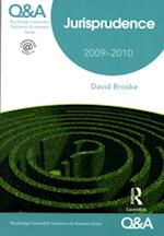 Jurisprudence Q&A af David Brooke