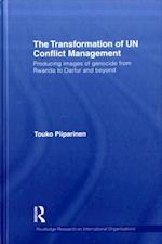 Transformation of UN Conflict Management