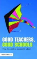 Good Teachers, Good Schools af David Hudson