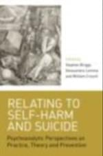 Relating to Self-Harm and Suicide