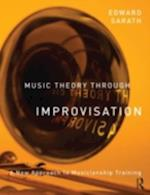 Music Theory Through Improvisation