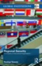 Regional Security (Global Institutions)