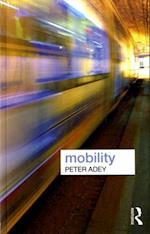 Mobility af Peter Adey