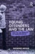 Young Offenders and the Law