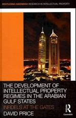 Development of Intellectual Property Regimes in the Arabian Gulf States
