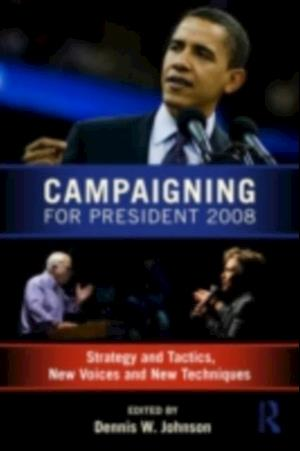 Campaigning for President 2008