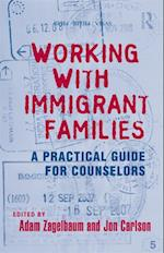 Working With Immigrant Families (Family Therapy and Counseling)
