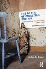 Death of Christian Britain af Callum G. Brown