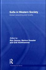 Sufis in Western Society (Routledge Sufi Series)