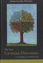 Four Lacanian Discourses af Jeanne Lorraine Schroeder