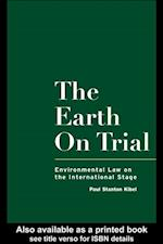 Earth on Trial