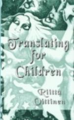 Translating for Children (Children's Literature and Culture)