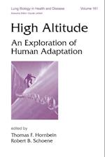 High Altitude (Lung Biology in Health and Disease)