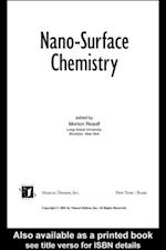Nano-Surface Chemistry