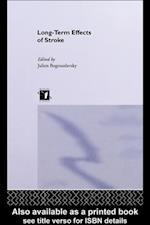 Long-Term Effects of Stroke