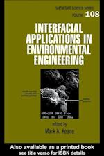 Interfacial Applications in Environmental Engineering