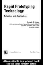 Rapid Prototyping Technology (Mechanical Engineering)
