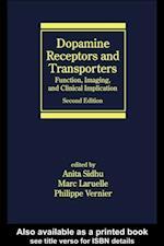 Dopamine Receptors And Transporters