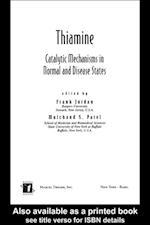Thiamine (Oxidative Stress and Disease)