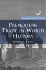 Premodern Travel in World History af Peter Stearns