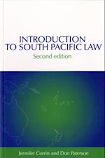 Introduction to South Pacific Law (South Pacific Law)