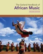 Garland Handbook of African Music