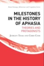 Milestones in the History of Aphasia (BRAIN DAMAGE, BEHAVIOUR, AND COGNITION)