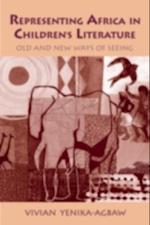 Representing Africa in Children's Literature (Children's Literature and Culture)