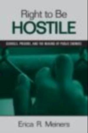 Right to Be Hostile