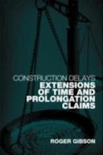 Construction Delays af Roger Gibson