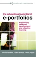 Educational Potential of e-Portfolios (Connecting With E-learning)