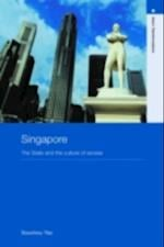 Singapore (Asia's Transformations)