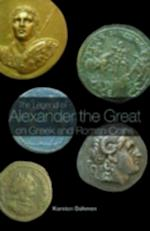 Legend of Alexander the Great on Greek and Roman Coins