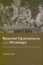 Special Operations and Strategy (Strategy and History)