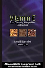 Vitamin E (Food Science and Technology)