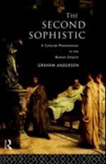 Second Sophistic af Graham Anderson