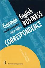 German/English Business Correspondence