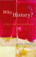 Why History? af Keith Jenkins