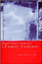 Multidisciplinary Perspectives on Family Violence